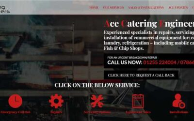 Welcome to our new and refreshed ACE website